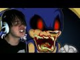 Sonic EXE  Эта игра знает мое имя! o.O