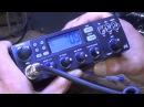 Обзор CB радиостанции TTI TCB-880 CB Transceiver