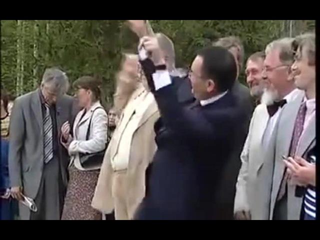 Президент Чувашии - trolling 80 lvl [♥ Coub]