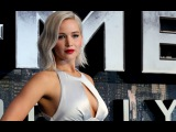 Jennifer Lawrence Is Stunning for the X-MEN APOCALYPSE London Fan Event (Interview)