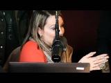 Angie Martinez Surprises ASAP Rocky Introduces Him To The God Rakim
