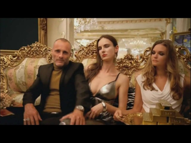 Opulence, I has it - DirecTV commercial