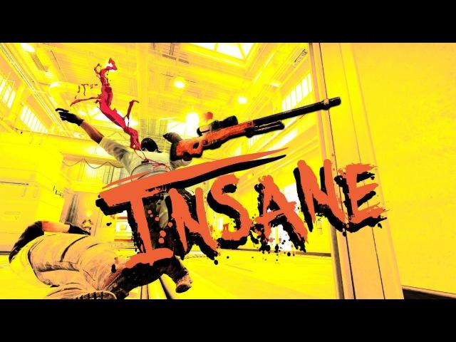 [QBASE:CS:GO] Insane by Clicky Crisp