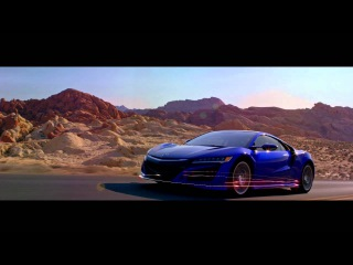 Acura NSX Production Overview