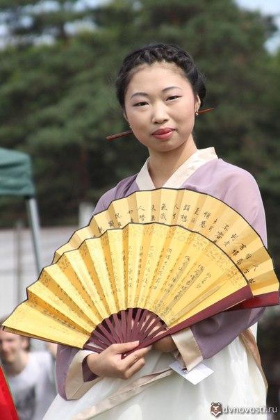 13 августа в Хабаровске состоится международный фестиваль корейской культуры