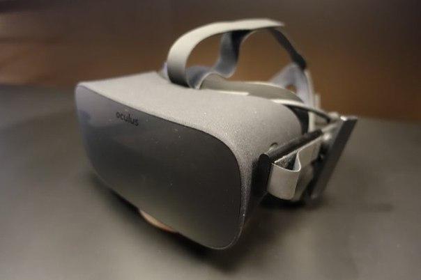 Для Oculus Rift теперь потребуется 4 порта USB