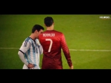 Cristiano Ronaldo and Lionel Messi ● Great Friends ● 2015 HD - YouTube