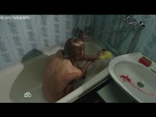 Екатерина Кузнецова голая в сериале