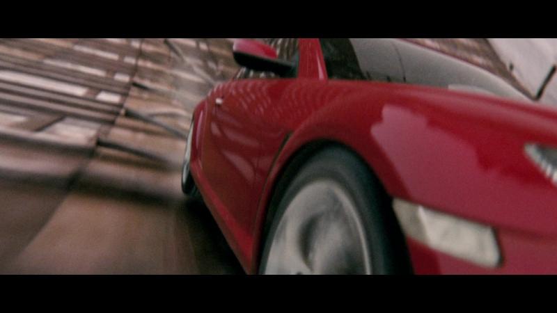 Дневной дозор (2006) - Фриске едет по зданию