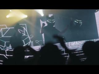 BTSM Church Tour 2016 - (Black Tiger Sex Machine, Apashe, Dabin)