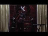 Stand Up KAZATU - Олжас Есхан (О работе в женском коллективе, о своей машине)
