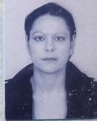 Терашкова Таисия