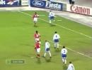Лига Чемпионов 1994/95. Спартак Москва - Динамо Киев (Украина) - 1:0 (0:0).