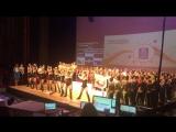 Награждение Лады-Фристайл.Чехия 2016