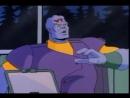 Космические спасатели лейтенанта Марша/Exosquad (1993 - 1995) Видео-трейлер (сезон 1)
