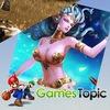 GamesTopiс | Онлайн игры