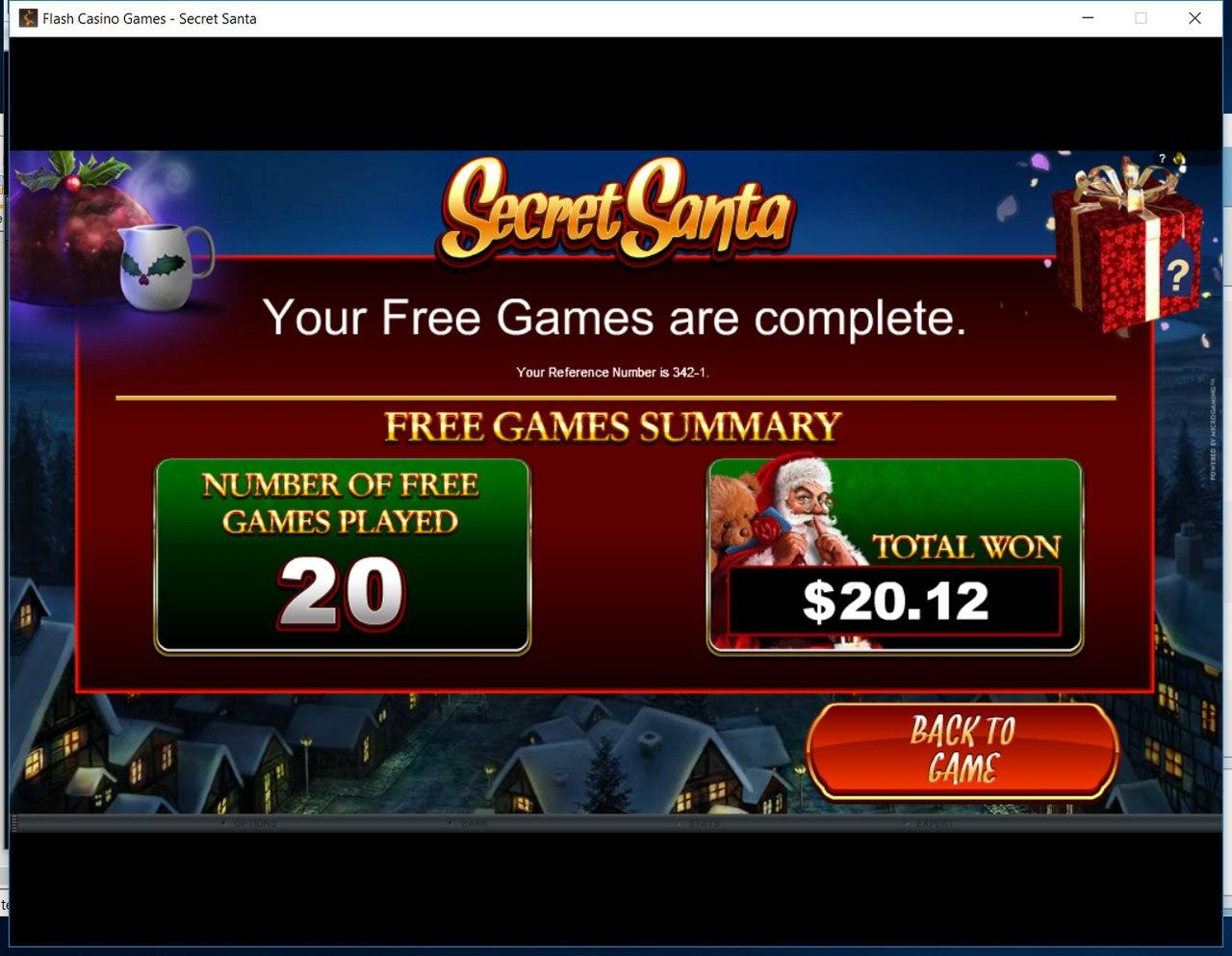 goldfishka flash casino