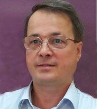 Виктор Заварухин