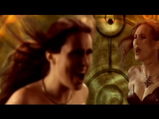 Within Temptation - The Howling [2nd Version] HD 1080p