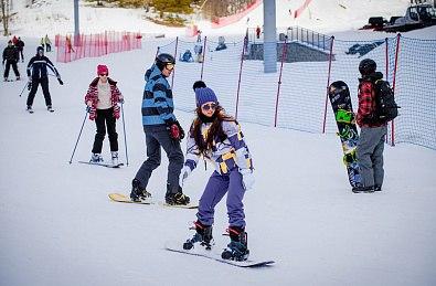 На курорте «Архыз» все желающие горнолыжники и сноубордисты смогут стать профессиональными инструкторами