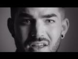 Адам Ламберт  Adam Lambert - Welcome to the Show feat. Laleh [Official Music Video] новый клип