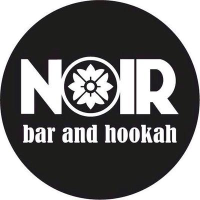 Noir Bar-Amp-Hookah