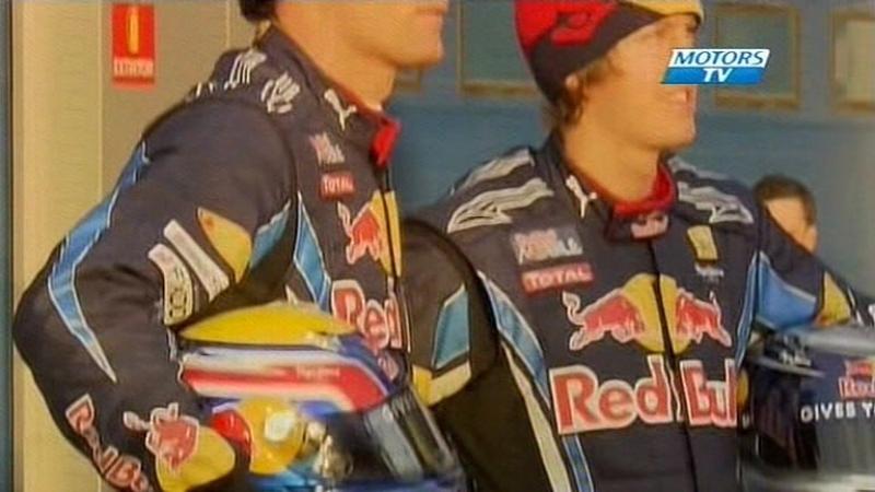 F1 2011. Inside Grand Prix. Этап 4 - Турция