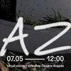 7 Мая 2016 контест памяти Андрея Зайцева МСК