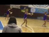 Чемпионат Украины по черлидингу 2015