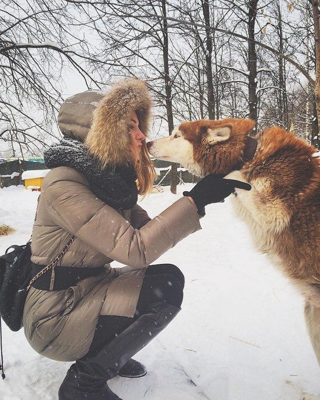 Виктория Шилец | Москва