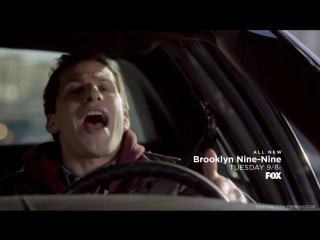 Бруклин 9-9 - 3 сезон 15 серия Промо The 9-8 (HD) ft. Damon Wayans, Jr