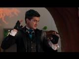 Могучие Рейнджеры Дино Супер Заряд 3 серия озвучка Silent Films