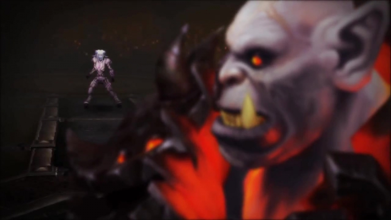 Warlords of Draenor - Таладор