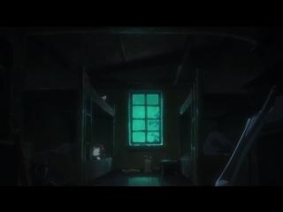Гримгар из Пепла и Иллюзий / Hai to Gensou no Grimgar - 10 Серия (MVO)