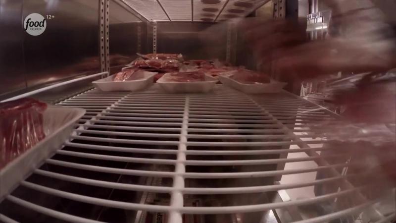 Беспощадная кухня, 7 сезон, 5 эп. Безумное чаепитие