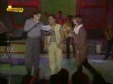 Alan Parsons - I Wouldn't Wanna Be Like You - Lenny Zakatek