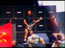 SLAYER Hell Awaits The Antichrist Live Donington England August 22 1992