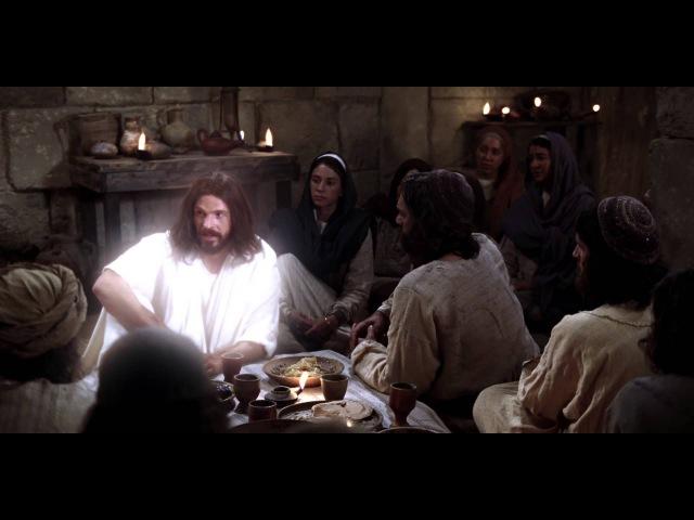 Воскресший Господь является Апостолам