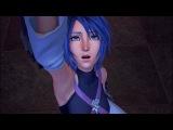Kingdom Hearts HD 2.8 Final Chapter Prologue E3 2016 Trailer