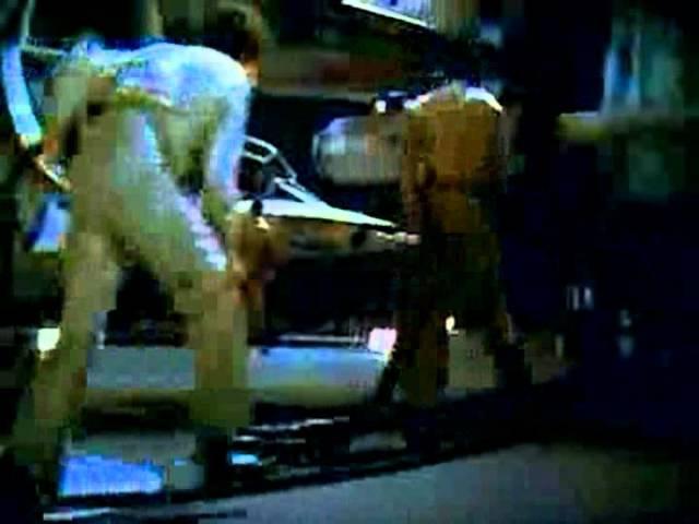 Звездные войны Эпизод 4 Новая надежда 1977 Трейлер