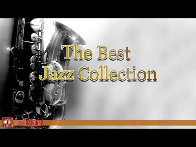 The Best Jazz Collection Count Basie Louis Armstrong Billie Holiday Glenn Miller