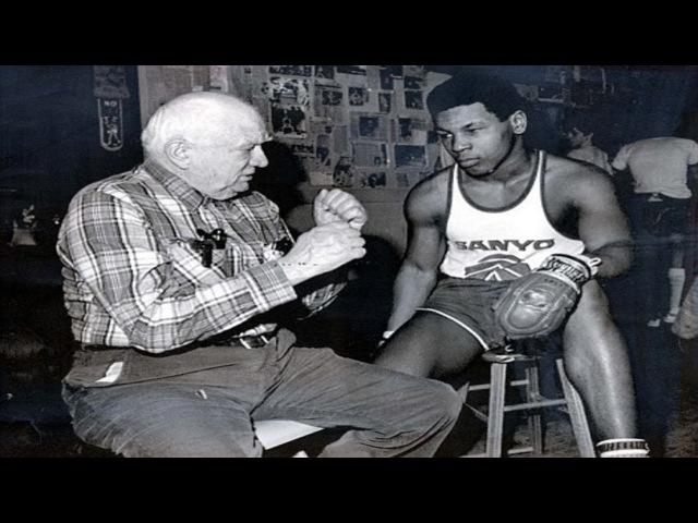 Boxing Defense Peek a Boo Patterson Torres Tyson