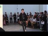 FRANKIE MORELLO MILAN MEN'S SS15 FASHION SHOW