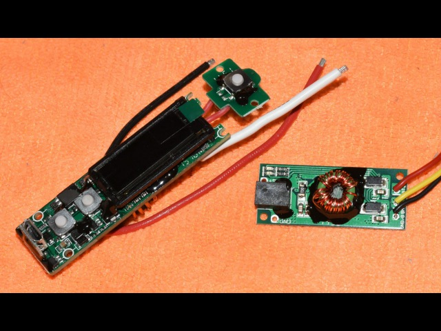 YiHi SX350J: circuito e box (Stampante 3D)