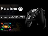Обзор геймпада Xbox One Elite Wireless Controller (GameTech Review)