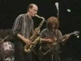 Michael Brecker &amp Pat Metheny - Song For Bilbao