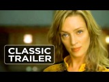 Kill Bill Vol. 1 (2003) Official Trailer - Uma Thurman, Lucy Liu Action Movie HD