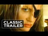Kill Bill Vol. 2 (2004) Official Trailer - Uma Thurman, David Carradine Action Movie HD