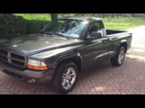 2002 Dodge Dakota RT Sport 5.9L - View our current inventory at FortMyersWA.com