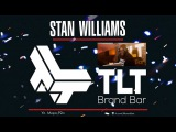 TLT Brand bar | Stan Williams | 9 Сентября